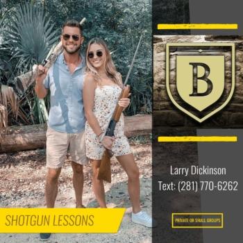shotgun flyer