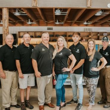 Blackwood Team